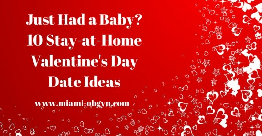10 Stay At Home Valentineu0027s Day Ideas