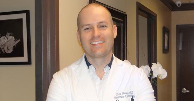 Welcome Dr. Dana Homer